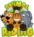 Logo Animal Riding