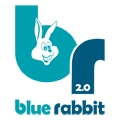 Logo Blue Rabbit