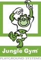 Logo Jungle Gym