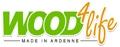 Logo Wood 4 Life