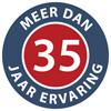 Health Mate Meer dan 35 jaar ervaring