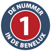 Health Mate De nummer 1 in de Benelux