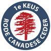 Health Mate 1e keus Rode Canadese Ceder