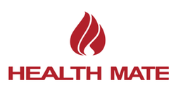 Logo Health Mate