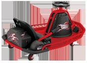 Razor Crazy Cart 2013 US Model