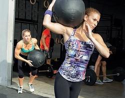 CrossFit afwisseling