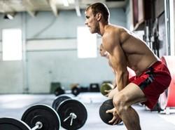 CrossFit gewichten