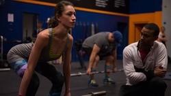 CrossFit trainer