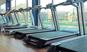Scava Grobbendonk fitness showroom: Loopbanden van de merken Kettler, Tunturi