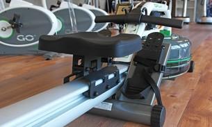 Scava Grobbendonk fitness showroom: Roeitrainers van de merken Tunturi, Kettler, Finnlo