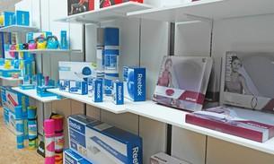 Scava Grobbendonk fitness showroom: Small fitness van de merken Kettler, Reebok