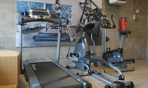 Scava Grobbendonk fitness showroom: Loopband, crosstrainer, hometrainer van de merken Nautilus