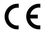 Logo CE-keurmerk
