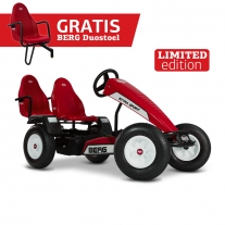 Extra Sport Red BFR (Limited Edition)