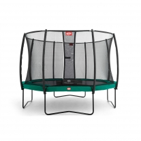 Champion 380 + Safety Net Deluxe 380