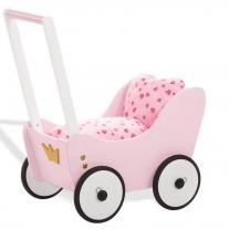 Pinolino Poppenwagen Prinses Lea