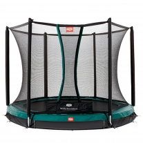 InGround Talent 240 + Safety Net Comfort