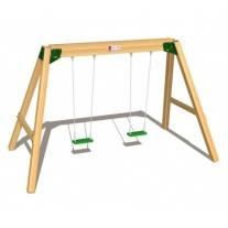 Classic Swing Set