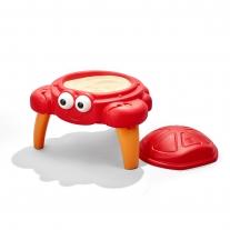 Crabbie zandtafel