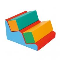Speelplaats II - Kit 2 - balken