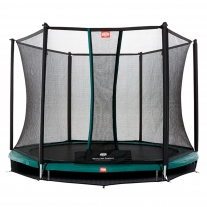 InGround Talent 300 + Safety Net Comfort