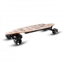 Skatey 3200 Lithium Wood Art