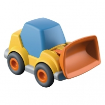 Kullerbü Auto - Wiellader