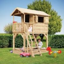 Treehouse De Luxe