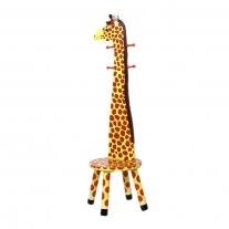 Giraffe - kapstok