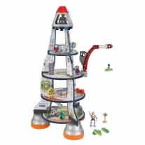 Speelset ruimteschip