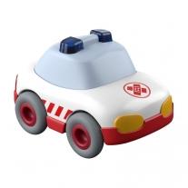 Kullerbü Auto - Ambulance
