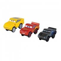 KidKraft Disney® Pixar Cars 3 3-Pack - Piston Cup