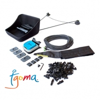 tgoma voor R54 Compact Rond