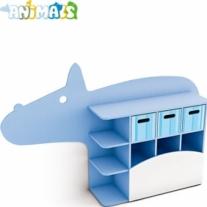 Hippo kast