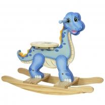 Schommelstoel - Dinosaurus