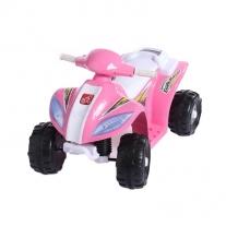 Fun Quad Pink