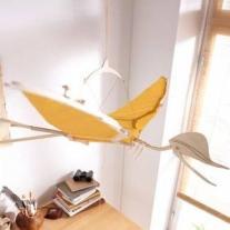 Bouwpakket Vliegende Dino