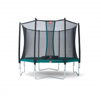 Favorit 330 + Safety Net Comfort 330