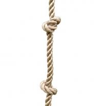 Geknoopt touw voor sets van 2m/2.5m