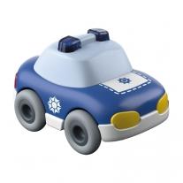 Kullerbü Auto - Politiewagen