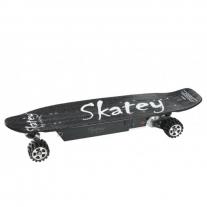 Skatey 600 Black