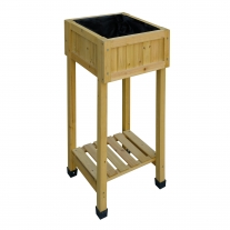 Easy Herb Table Kitchen