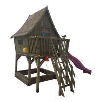 Prestige Garden Dreamhouse Premium speelhuisje