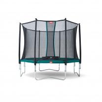 Favorit 380 + Safety Net Comfort 380