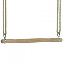 Trapèze en bois 'ergonomique'