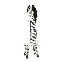 Zebra - Kapstok