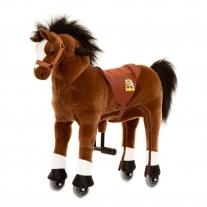 Paard bruin (Small)
