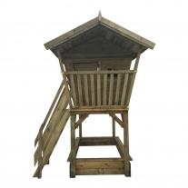 Prestige Garden Birdy Premium Speelhuisje