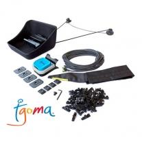 tgoma voor O77 Medium Ovaal