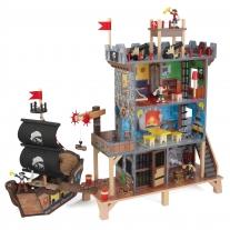 Piratengrot Speelset